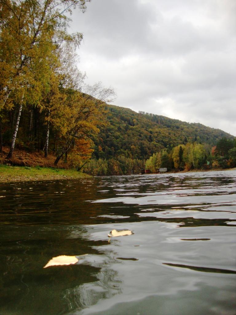 Spomienky na jesenné Šuby-duby