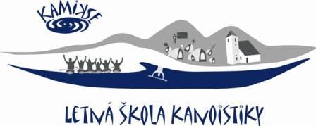 Kamikse letná škola kanoistiky