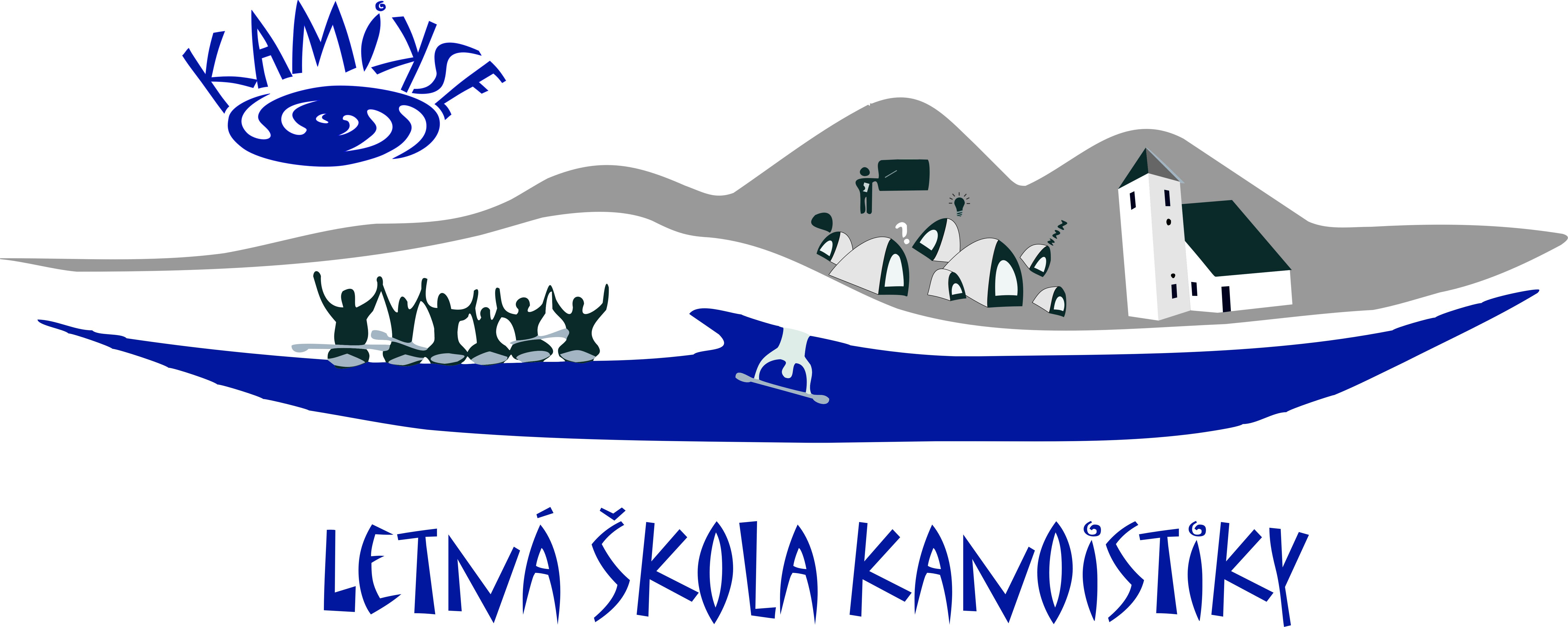 Kamikse - letná škola kanoistiky 2018